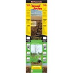 Jewett-Cameron Ground Anchors 6-Pack