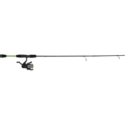 "Shakespeare® Ugly Stik GX2 Youth 5'6"" M Freshwater/Saltwater Spinning Rod and Reel Comb"