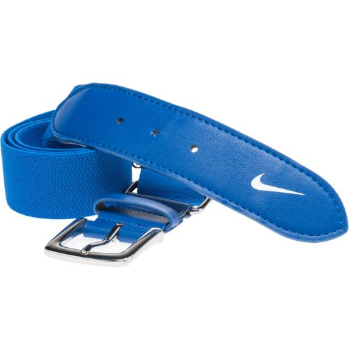 Nike Youth Baseball Uniform Belt - view number 1
