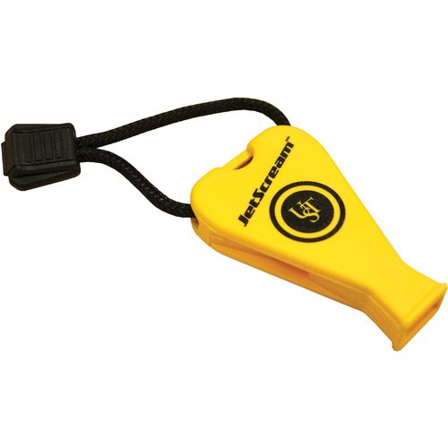 Display product reviews for UST Marine Jetscream™ Floating Whistle