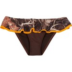 Realtree Juniors' Max-4® Low Rise Skirted Swim Pant