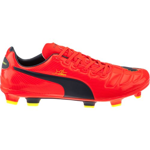 Image for PUMA Adults' evoPower 3 FG Soccer Cleats from Academy