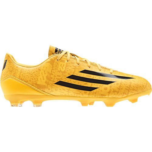 adidas Men s F10 FG Messi Soccer Shoes