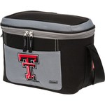 Coleman® Texas Tech University 12-Can Soft-Side Cooler