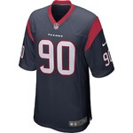 Nike Men's Houston Texans Jadeveon Clowney #90 Game Jersey
