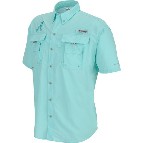 Columbia men 39 s university of alabama collegiate bahama for College button down shirts