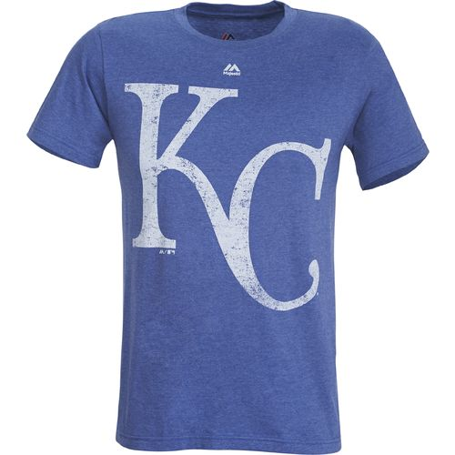 Majestic Men's Kansas City Royals Winning Hit T-shirt