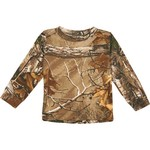 Game Winner™ Infants' Realtree Xtra® Camo Long Sleeve T-shirt