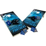 Wild Sports Tailgate Toss XL SHIELDS Carolina Panthers