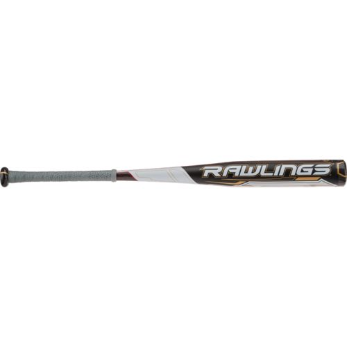 Rawlings TRIO 3-Piece Hybrid Balanced Baseball Bat -3 - view number 2
