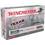 Winchester Texas Edition .30-06 Springfield 180-Grain Centerfire Rifle Ammunition - view number 1