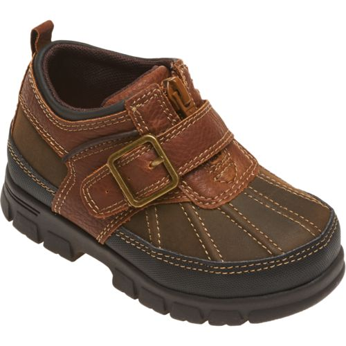 Austin Trading Co.™ Infant/Toddler Boys' Braden Casual Shoes