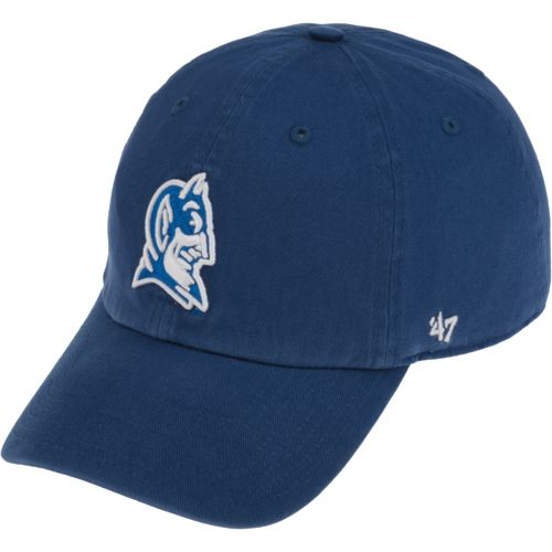 '47 Adults' Duke University Clean Up Cap