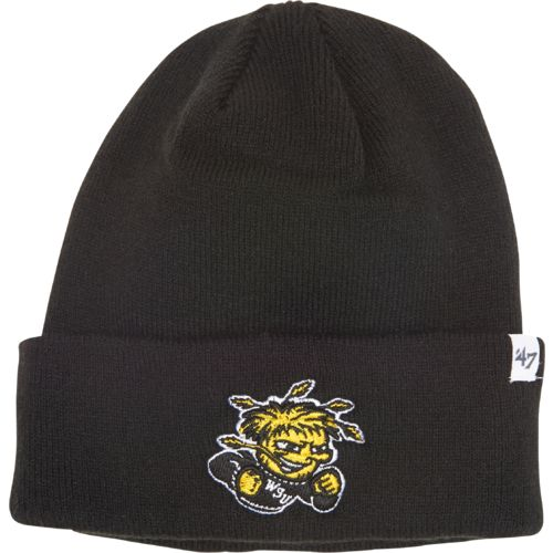'47 Men's Wichita State University Raised Cuff Knit Cap