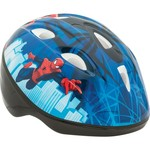 Marvel Toddler Boys' Spider-Man Spidey's Little Web Bike Helmet