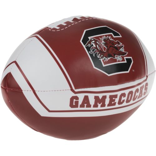 "Rawlings® University of South Carolina Goal Line 8"" Softee Football"