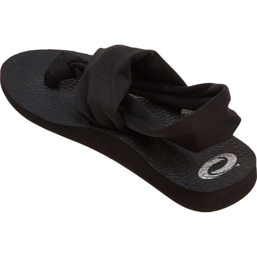 O'Rageous Women's Soft Strap Thong Sandals - view number 3