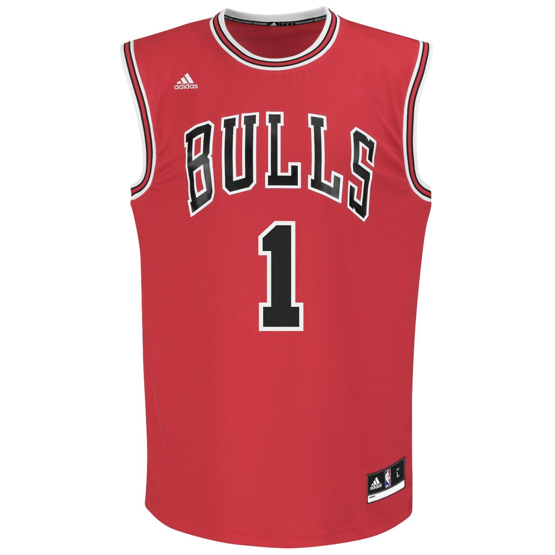 Chicago Bulls Jerseys