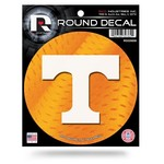 Rico University of Tennessee Round Decal