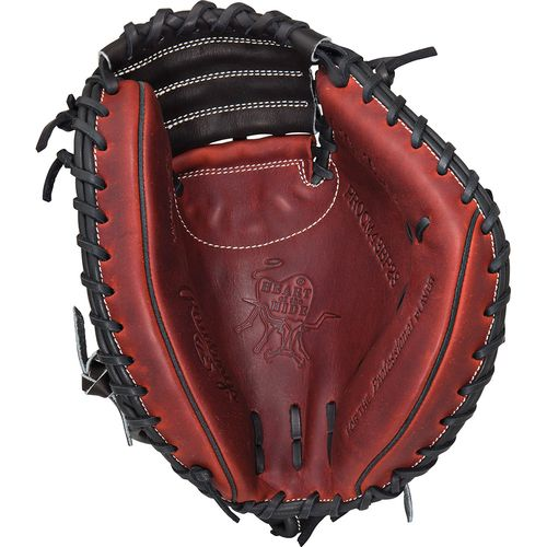 "Rawlings® Heart of the Hide 34"" Catcher's Mitt"