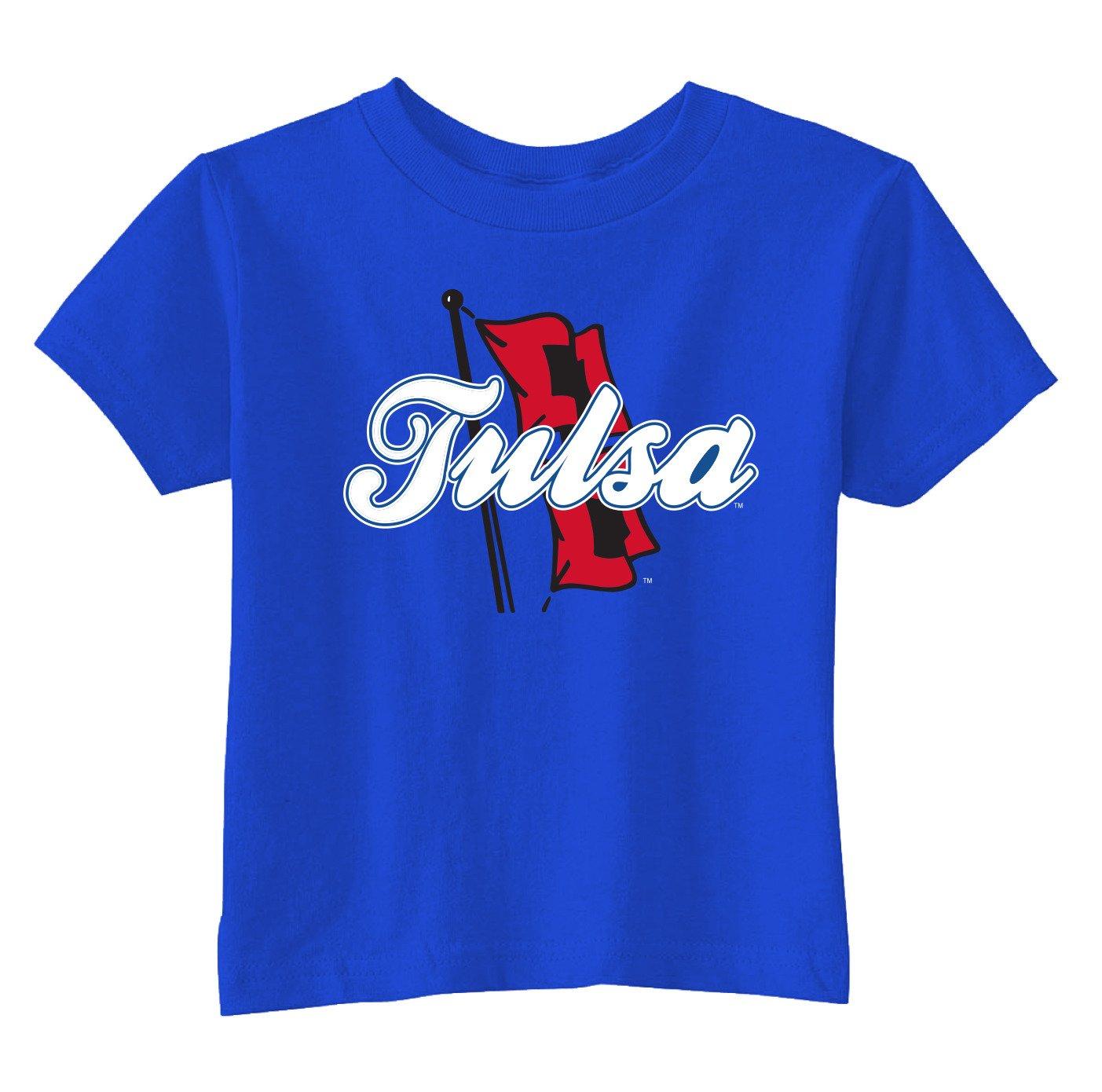 Tulsa Golden Hurricane Infants Apparel