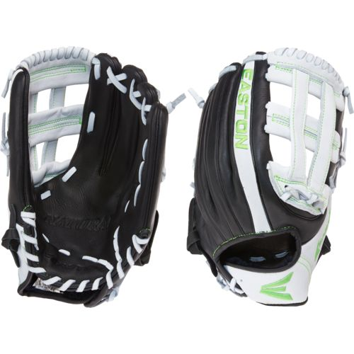 "Display product reviews for EASTON® Youth Natural Youth 12"" Utility Baseball Glove"