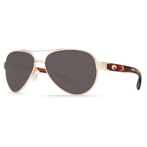 Display product reviews for Costa Del Mar Adults' Loreto Sunglasses