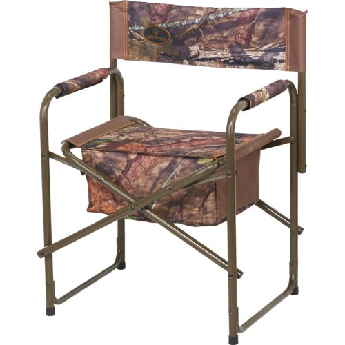 Game Winner® Mossy Oak Break-Up Country® Director's Chair