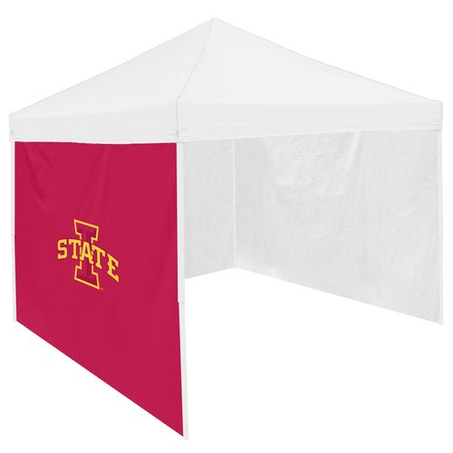 Logo Iowa State University Tent Side Panel