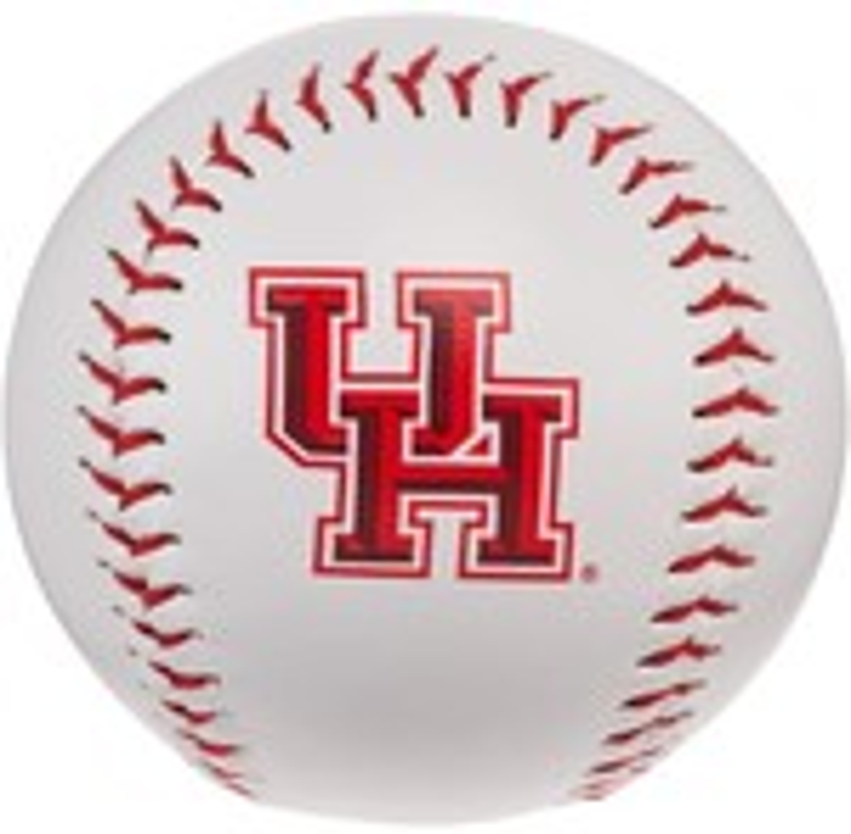 Rawlings® University of Houston Kids' Team Logo Baseball