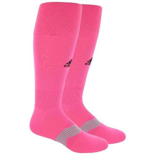 adidas™ Adults' Metro IV Over the Calf Soccer Socks