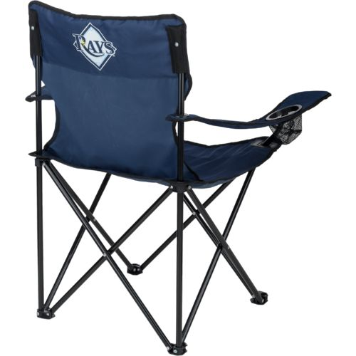 Logo Tampa Bay Rays Quad Chair - view number 2
