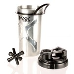 Fit & Fresh Jaxx 24 oz. Stainless-Steel Shaker Cup