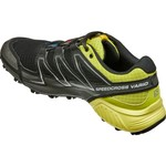 Salomon Men's Speedcross Vario Trail Running Shoes - view number 3