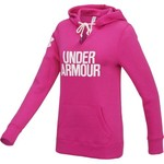 Under Armour® Women's Favorite Fleece Wordmark Hoodie