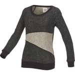 BCG™ Women's Lifestyle Long Sleeve Pieced Sweatshirt