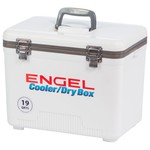 Engel 19 qt. Cooler/Dry Box - view number 5