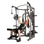 Marcy SM-4008 Smith Machine - view number 2