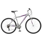 "Mongoose® Women's Silva 26"" 21-Speed Mountain Bicycle"