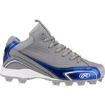 Rawlings® Boys' Hit and Run Baseball Cleats