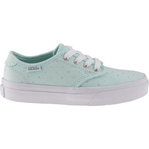 Vans Girls' Camden Shoes