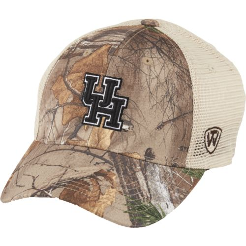 Top of the World Adults' University of Houston Prey Cap