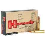 Hornady 6.8mm Remington SPC 110-Grain Boat Tail Hollow Point Centerfire Rifle Ammunition - view number 1