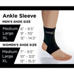 Copper Fit Pro Series Ankle Sleeve - view number 2