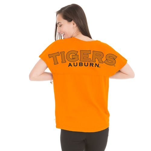Venley Women's Auburn University Callie Game Day T-shirt