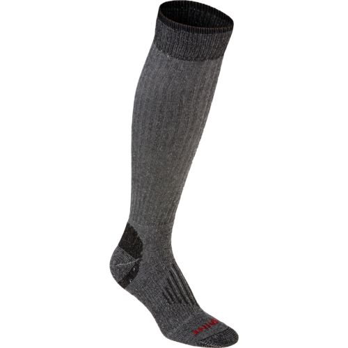 Wolverine Men's Comfort Wool Over-the-Calf Boot Socks 2-Pack - view number 1