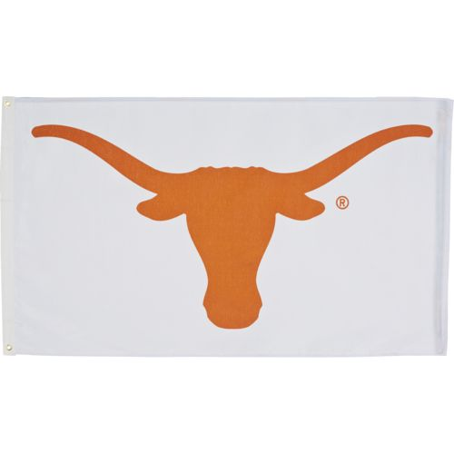 BSI University of Texas 3' x 5' Flag - view number 1
