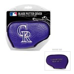 Team Golf Colorado Rockies Blade Putter Cover - view number 1