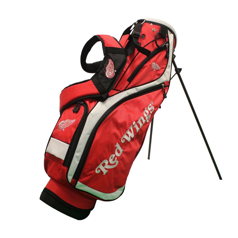 Team Golf Detroit Red Wings Nassau Golf Stand