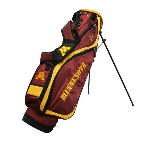 Team Golf University of Minnesota Nassau Stand Golf Bag - view number 1